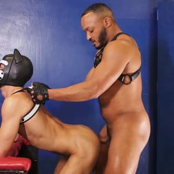 Casey Everett in 'Kink Men' Dillon Diaz and Casey Everett: Good Pup (Thumbnail 20)