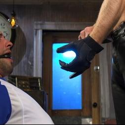 Casey Everett in 'Kink Men' Extra Innings: Casey Everett Abducted and Fucked by Logan Stevens (Thumbnail 2)