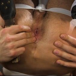 Casey Everett in 'Kink Men' Extra Innings: Casey Everett Abducted and Fucked by Logan Stevens (Thumbnail 15)