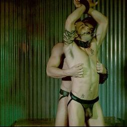Casey Everett in 'Kink Men' KEPT: Casey Everett is Used and Fucked by Seth Santoro (Thumbnail 8)