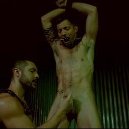 Casey Everett in 'Kink Men' KEPT: Casey Everett is Used and Fucked by Seth Santoro (Thumbnail 16)
