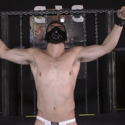 Cazden Hunter in 'Kink Men' Wants Cock In His Hungry Pig Hole RAW (Thumbnail 10)