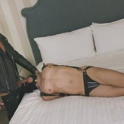 Cazden Hunter in 'Kink Men' Cesar Xes and Cazden Hunter: First Surrender (Thumbnail 29)