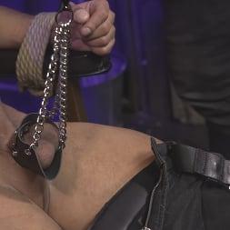 Cesar Xes in 'Kink Men' Isaac X and Cesar Xes: Interrogation XXX RAW (Thumbnail 1)