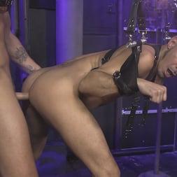 Cesar Xes in 'Kink Men' Isaac X and Cesar Xes: Interrogation XXX RAW (Thumbnail 16)