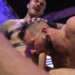 Christian Wilde in 'Kink Men' Daddy's Delicious Man Meat part 2 RAW (Thumbnail 7)