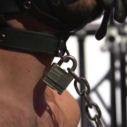 Christian Wilde in 'Kink Men' Daddy's Delicious Man Meat part 2 RAW (Thumbnail 22)