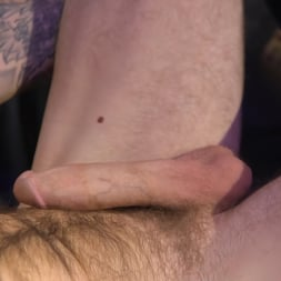 Christian Wilde in 'Kink Men' Daddy's Delicious Man Meat part 2 RAW (Thumbnail 24)