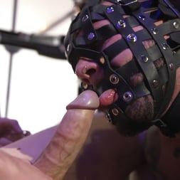 Christian Wilde in 'Kink Men' Daddy's Delicious Man Meat part 2 RAW (Thumbnail 26)