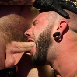 Christian Wilde in 'Kink Men' Daddy's Delicious Man Meat RAW (Thumbnail 8)