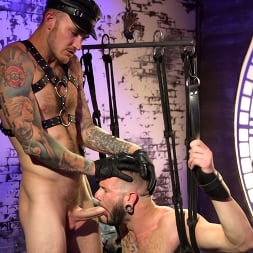 Christian Wilde in 'Kink Men' Daddy's Delicious Man Meat RAW (Thumbnail 9)