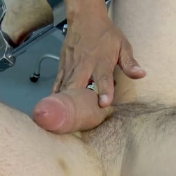 Colby Jansen in 'Kink Men' American Gangbang part 2: Pierce Paris Electrified and Fucked RAW (Thumbnail 2)