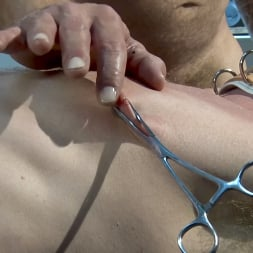 Colby Jansen in 'Kink Men' American Gangbang part 2: Pierce Paris Electrified and Fucked RAW (Thumbnail 3)