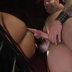 Colby Jansen in 'Kink Men' and Dillon Diaz: Stud Fucker (Thumbnail 10)