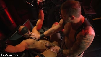 Colby Jansen in 'and Dillon Diaz: Stud Fucker'