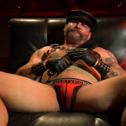 Colby Jansen in 'Kink Men' Daddy's Load: Good Boys Get Colby Jansen's Load (Thumbnail 1)