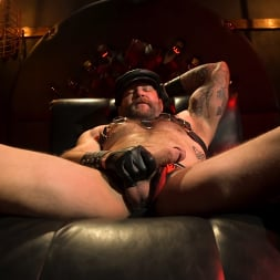 Colby Jansen in 'Kink Men' Daddy's Load: Good Boys Get Colby Jansen's Load (Thumbnail 4)