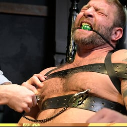 Colby Jansen in 'Kink Men' Edge of the Rainbow: Colby Jansen Bound and Edged by a Leprechaun (Thumbnail 11)