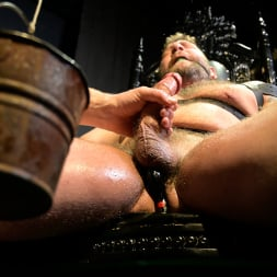 Colby Jansen in 'Kink Men' Edge of the Rainbow: Colby Jansen Bound and Edged by a Leprechaun (Thumbnail 15)