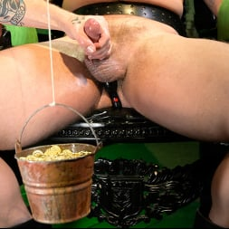Colby Jansen in 'Kink Men' Edge of the Rainbow: Colby Jansen Bound and Edged by a Leprechaun (Thumbnail 16)