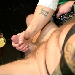 Colby Jansen in 'Kink Men' Edge of the Rainbow: Colby Jansen Bound and Edged by a Leprechaun (Thumbnail 17)