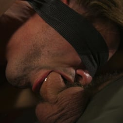 Colby Jansen in 'Kink Men' Fuck toy Casey Everett gets used by beefcake Colby Jansen (Thumbnail 4)