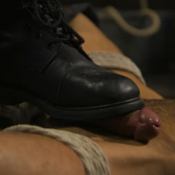 Colby Jansen in 'Kink Men' Fuck toy Casey Everett gets used by beefcake Colby Jansen (Thumbnail 6)