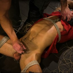 Colby Jansen in 'Kink Men' Well Hung Fuck Toys: Giant Dicks Dominate Tight Holes (Thumbnail 5)