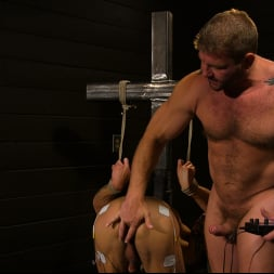 Colby Jansen in 'Kink Men' Well Hung Fuck Toys: Giant Dicks Dominate Tight Holes (Thumbnail 6)