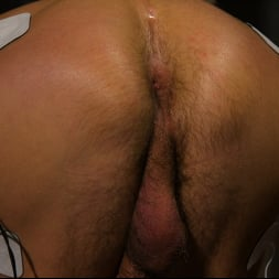 Colby Jansen in 'Kink Men' Well Hung Fuck Toys: Giant Dicks Dominate Tight Holes (Thumbnail 7)