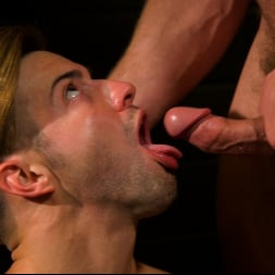 Colby Jansen in 'Kink Men' Well Hung Fuck Toys: Giant Dicks Dominate Tight Holes (Thumbnail 11)
