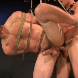 Colby Jansen in 'Kink Men' Well Hung Fuck Toys: Giant Dicks Dominate Tight Holes (Thumbnail 24)