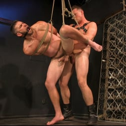 Colby Jansen in 'Kink Men' Well Hung Fuck Toys: Giant Dicks Dominate Tight Holes (Thumbnail 27)
