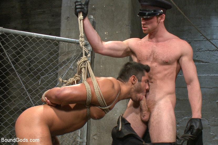 бдсм видео в тюрьме с мужиками - 6