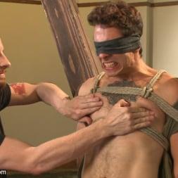 Corbin Dallas in 'Kink Men' Edging Two Studs! (Thumbnail 4)