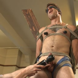 Corbin Dallas in 'Kink Men' Edging Two Studs! (Thumbnail 5)