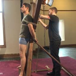 Corbin Dallas in 'Kink Men' Edging Two Studs! (Thumbnail 6)