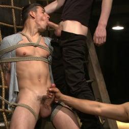 Corbin Dallas in 'Kink Men' Edging Two Studs! (Thumbnail 14)