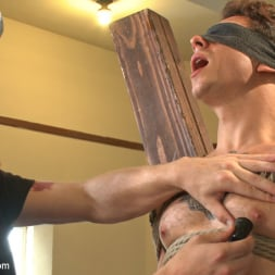 Corbin Dallas in 'Kink Men' Edging Two Studs! (Thumbnail 23)