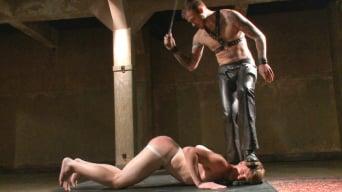 Dakota Wolfe in 'Slave Boy Initiation'