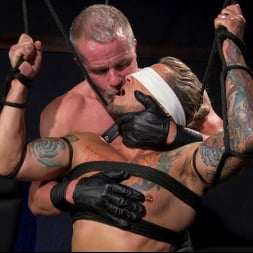 Dale Savage in 'Kink Men' As You Wish: Archer Croft Pushed Hard by Daddy Dale Savage (Thumbnail 1)