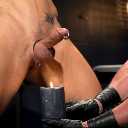 Dale Savage in 'Kink Men' As You Wish: Archer Croft Pushed Hard by Daddy Dale Savage (Thumbnail 3)