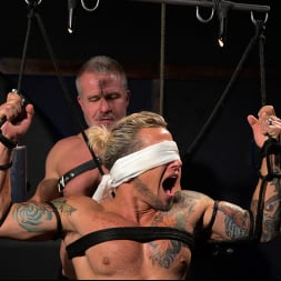 Dale Savage in 'Kink Men' As You Wish: Archer Croft Pushed Hard by Daddy Dale Savage (Thumbnail 4)