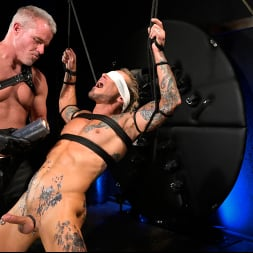 Dale Savage in 'Kink Men' As You Wish: Archer Croft Pushed Hard by Daddy Dale Savage (Thumbnail 7)