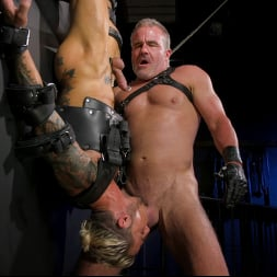 Dale Savage in 'Kink Men' As You Wish: Archer Croft Pushed Hard by Daddy Dale Savage (Thumbnail 10)