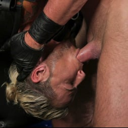 Dale Savage in 'Kink Men' As You Wish: Archer Croft Pushed Hard by Daddy Dale Savage (Thumbnail 11)
