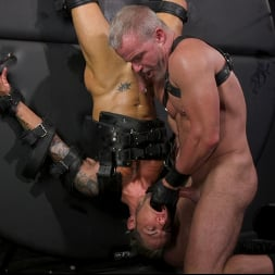Dale Savage in 'Kink Men' As You Wish: Archer Croft Pushed Hard by Daddy Dale Savage (Thumbnail 13)