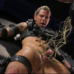 Dale Savage in 'Kink Men' As You Wish: Archer Croft Pushed Hard by Daddy Dale Savage (Thumbnail 14)