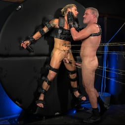 Dale Savage in 'Kink Men' As You Wish: Archer Croft Pushed Hard by Daddy Dale Savage (Thumbnail 17)