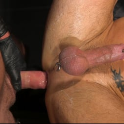 Dale Savage in 'Kink Men' As You Wish: Archer Croft Pushed Hard by Daddy Dale Savage (Thumbnail 24)